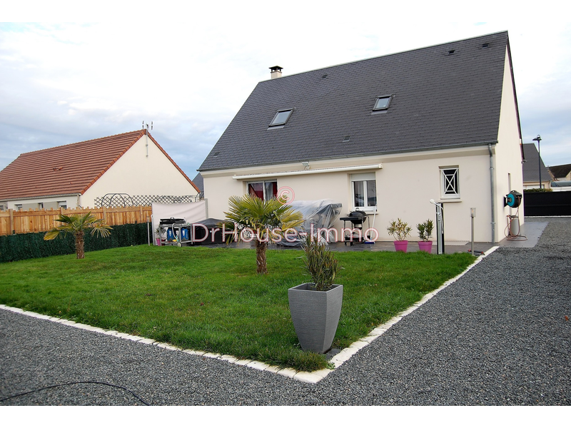 Maison/villa vente 6 pièces Sorigny 125m²