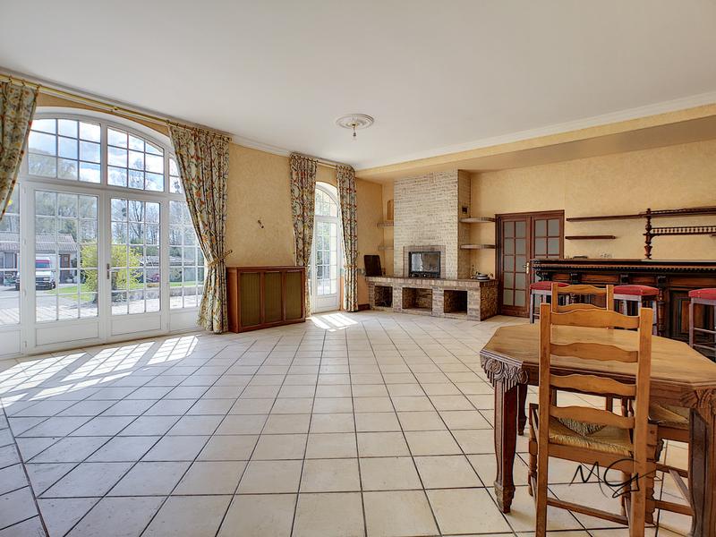 Maison/villa vente 7 pièces Houdan 230m²