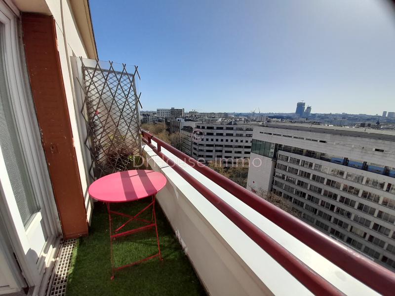 Appartement vente 2 pièces Paris 40m²