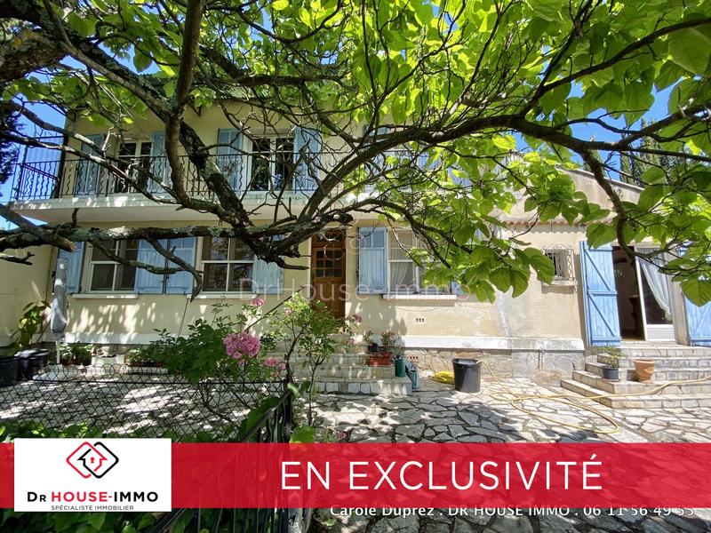 Maison/villa vente 5 pièces Lorgues 147m²